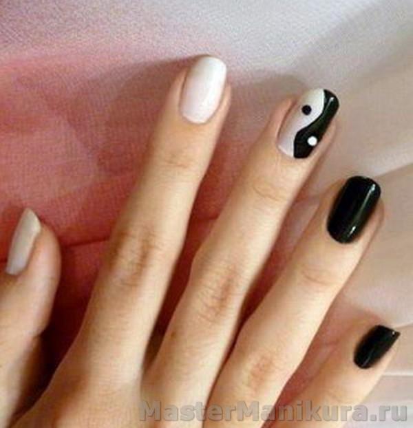 Лак для ногтей: обычное покрытие или универсальный инструмент для рисования?