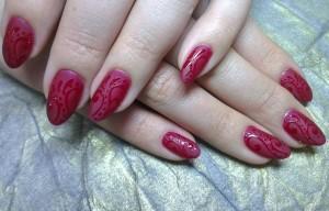 Как научиться красиво наносить рисунки на ногти