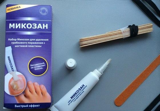 Эффективные лаки для ногтей: безоговорочная победа над грибком