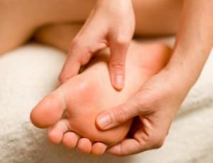 Появление сухих мозолей на ногах: причины возникновения, как избавиться