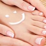 Эффективные мази от грибка ногтей на ногах