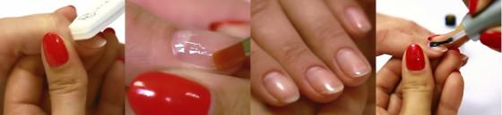 Биогель: укрепление и дизайн ногтей в одном флаконе