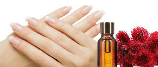Здоровые ногти после лечения грибка