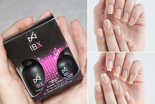IBX для укрепления ногтей