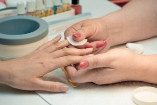 Массаж рук для отращивания ногтей