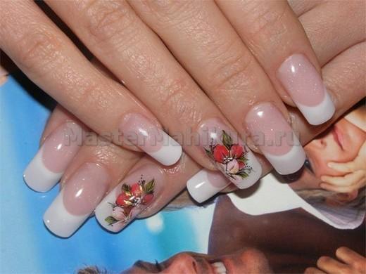 Цветы на безымянном пальце