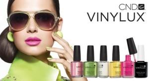 Покрытие ногтей Vinylux