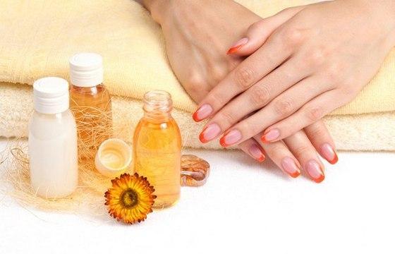 Другие эффективные ванночки для ногтей