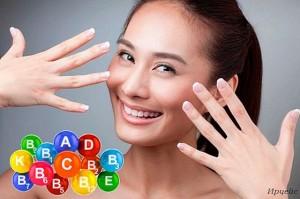 Основные элементы для здоровых ногтей
