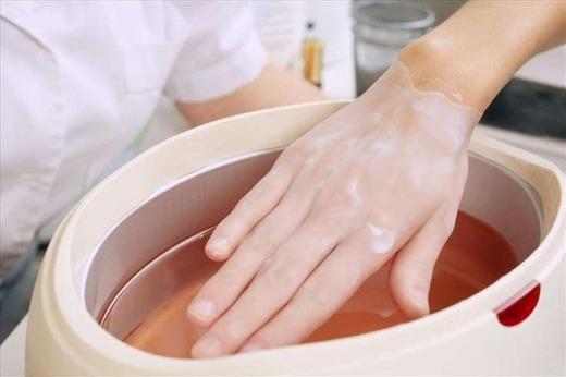 Средство для ногтей с минералами